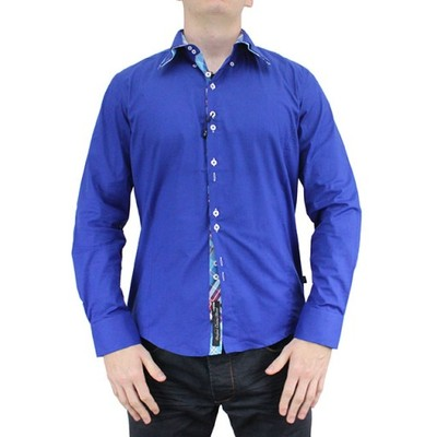 CSH110MO CARISMA koszula męska H110 slim fit #S 5043938796  ASUsv