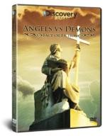 Da Vinci - Angel V Demon [DVD] [2010]