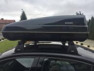 BOX BMW Oryginał Bagażnik dachowy BMW Ideal!