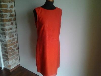 593057c37a sukienka MONNARI r. L orange SYLWESTER - 6602203062 - oficjalne ...