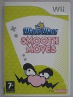 WARIO WARE WARIOWARE SMOOTH MOVES Wii BDB 200 GIER