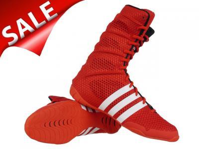 Buty bokserskie Adidas AdiPower V24371 Boxing 46