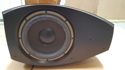 SDHO SUBWOOFER Dali Euphonia AS 2 OUTLET