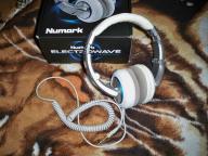 Słuchawki Dj Numark Electrowave