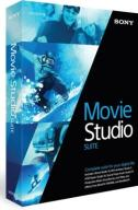 SONY VEGAS MOVIE STUDIO 13 SUITE BOX PL SKLEP 24H