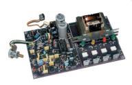 AVT2157 B Iluminofonia 4-kanałowa