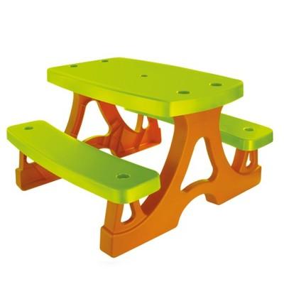 Stolik dla dzieci piknikowy ogrodowy *