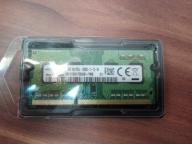 A34 RAM Samsung 4GB PC3-12800 DDR3-1600MHz