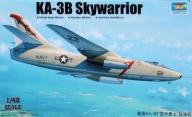 KA-3B Skywarrior 1:48  Tumpeter