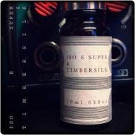 molecule 01 iso e super & timbersilk EDP 10ml