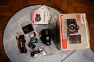 Canon EOS 60D 28150 przebiegu