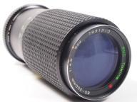 Obiektyw Tokina moc Pentax 80-200mm f/4.5