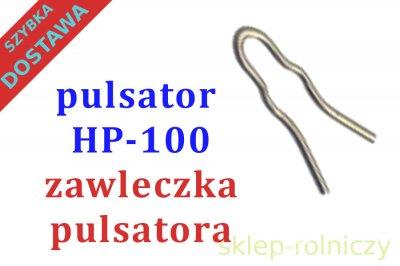 zawleczka ocynkowana HP100 PULSATOR HP-100