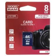 Goodram SDHC 8GB Class 10
