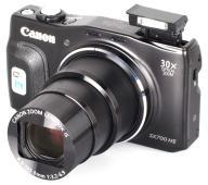 Canon SX700 HS + Gwarancja + PROMOCJA !