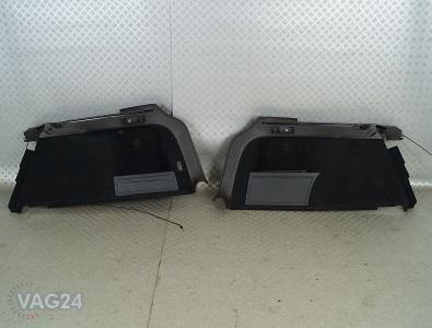 VW PASSAT B7 BOCZEK BAGAZNIKA LEWY 3AF867427G