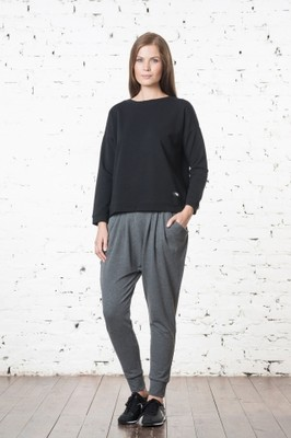 Spodnie Lala Pants by Insomnia plny s dres jogger