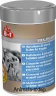 8in1 Multi Vitamin Junior 100 tabletek witaminy
