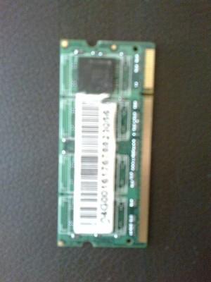 Świetna Karta pamięci 1GB DDR2 DO LAPTOPA