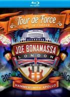 BONAMASSA JOE Hammersmith Apollo BLU-RAY London