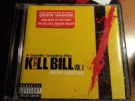 KILL BILL VOL. 1 SOUNDTRACK (SUPER STAN CD)