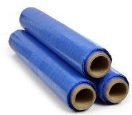 Folia Stretch 3KG x 10SZT Niebieska XXL - FV23%