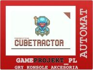 Cubetractor PC Steam KEY AUTOMAT