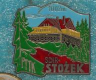 Schronisko PTTK - Stożek