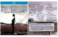 Bruce Springsteen [Blu-ray] London Calling Live