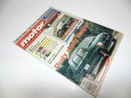 MOTOR 34(2360) SIERPIEŃ 1998 _____!