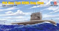 HOBBY BOSS 83502 1/350 PLA Navy Type 039 Song clas