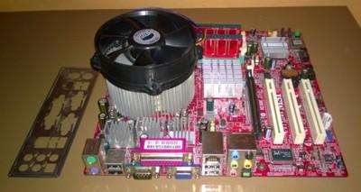 915GM4 MSI SOUND TREIBER WINDOWS XP