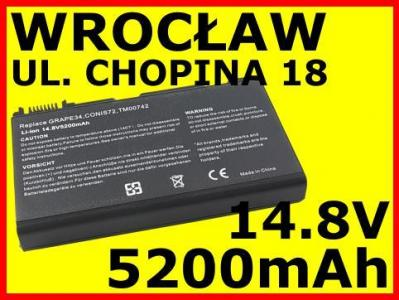 Bateria laptopa ACER EXTENSA 5620 5620G 5620Z 5610