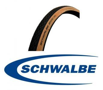 SCHWALBE HS 159 27x1 14 OPONA DRUTOWA GUMWALL 630