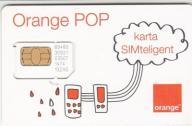 Orange POP - 1 B - GSM SIM