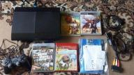 Konsola PS3 PlayStation 3 SUPER SLIM 500 GB Gra y