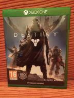Destiny - Xbox one Śl Tychy