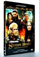 STARA BAŚŃ: KIEDY SŁOŃCE BYŁO BOGIEM / DVD / FOLIA