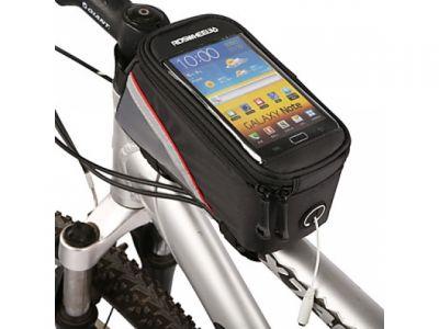 Torba Na Ramę Rowerową Rower Telefon Etui Sakwa 6436549216 Oficjalne Archiwum Allegro