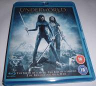 UNDERWORLD - Rise of the Lycans - Blu Ray
