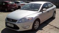 Ford Mondeo 2,0; Faktura VAT