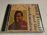 The Very Best Of Emile Ford The Checkmates P10