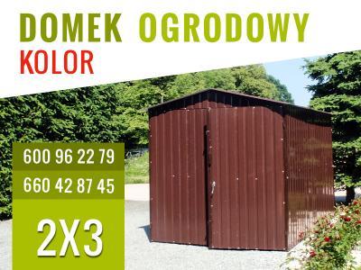 Domki Ogrodowe Domek Ogrodowy Altanki Mazowieckie