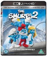 Smerfy 2 [4K Ultra HD Blu-ray] The Smurfs /BD z PL