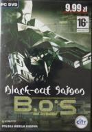 B.O.S. BLACK OUT SAIGON PL PC BOX