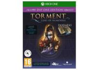 Gra XboxONE Torment: Tides of  Numenera Day One PL