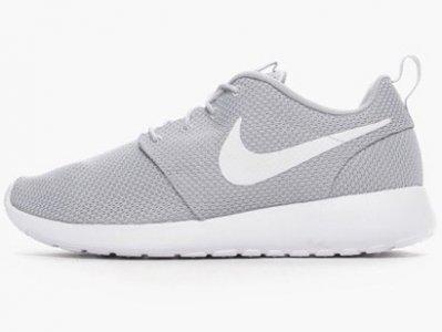 واقع مشبك تنفيذ Nike Roshe Run Szare Dsvdedommel Com