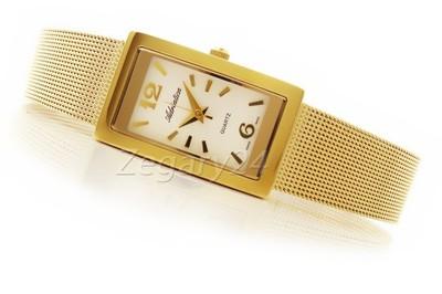 zegarek damski ADRIATICA A3814.1151Q ZŁOTY prezent