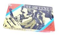 5383-18 ...OMNIA... i#u GRA THE SWEENEY PLANSZOWA