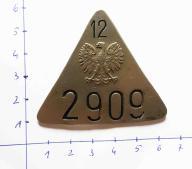 Milicja trójkąt